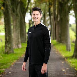 Johan Zwakhals - JZ training